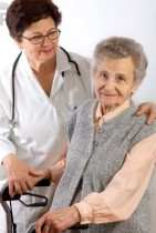 Социальный пансионат для пожилых людей